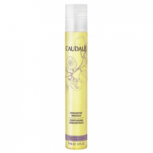 Caudalie Slimming Concentrate Body Oil-75ml