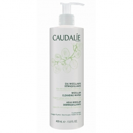 Caudalie Cleansing Micellar Water-400ml