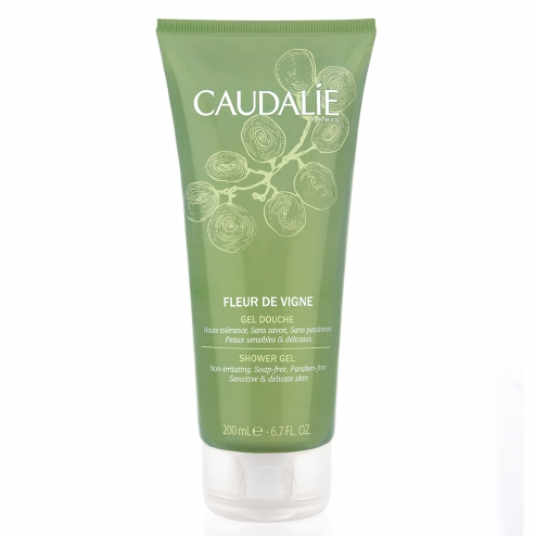Caudalie Shower Gel Fleur de Vigne -200ml