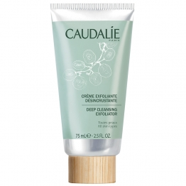 Caudalie Deep Cleansing Exfoliator-60ml