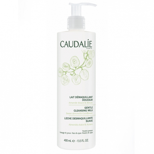Caudalie Gentle Makeup Remover Lotion-400ml