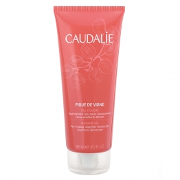 Caudalie Shower Gel Figue de Vigne-200ml