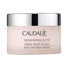 Caudalie Resveratrol (Lift) Night Infusion Cream-30ml
