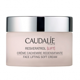 Caudalie Resveratrol (Lift) Face Lifting Soft Cream-50ml