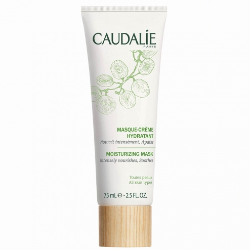 Caudalie Moisturizing Cream-Mask-50ml