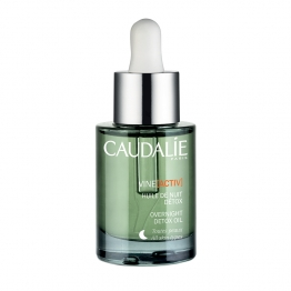 Caudalie VineActiv Anti Wrinkle Night Detox Oil-30ml