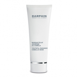 Darphin Youthful Radiance Mask with Camelia-75ml