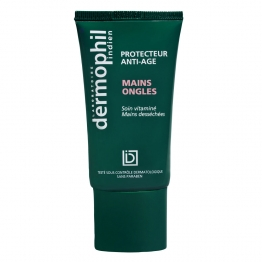 Dermophil Indien Anti Age Hand & Nail-50ml