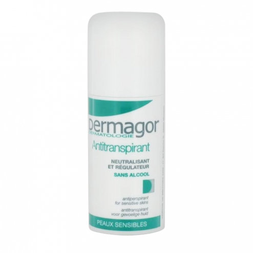 Dermagor Anti-Perspiration Neutralizing Deodorant-40ml