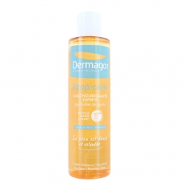 Dermagor Atopicalm Body Oil Dry Skins-200ml