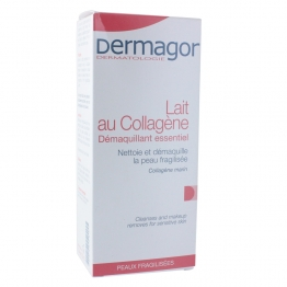 Dermagor Lotion with Collagen-100ml