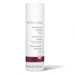 Dr Hauschka Almond Soothing Body Wash-200ml