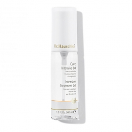 Dr Hauschka Intensive Cure 04 - Mature and Stressed Skins-40ml