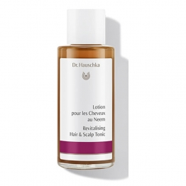 Dr Hauschka Daily Revitalising Scalp and Hair Tonic-100ml