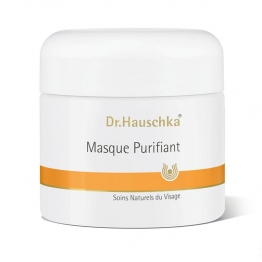 Dr Hauschka Purifying Mask-90 grams