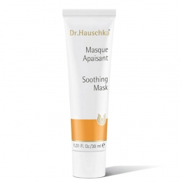 Dr Hauschka Soothing Mask-30ml