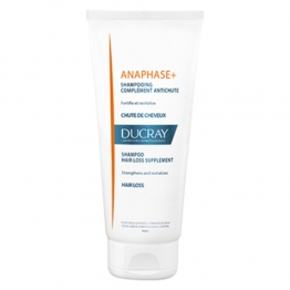 Ducray Anaphase Shampoo-Cream-400ml (currently out of stock)
