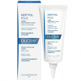 Ducray Kertyol P.S.O. Keratoreducing Cream-100ml