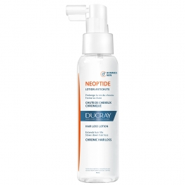 Ducray Neoptide Anti-Hair Loss Lotion - Men -100ml