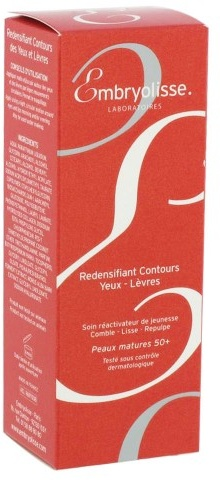 Embryolisse Redensifying Lips and Eye Contour-15ml