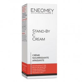 Eneomey Stand-By C Cream-30ml