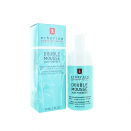 Erborian Double Cleansing Mousse with 7 Herbs-90ml