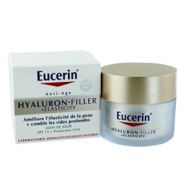 Eucerin Hyaluron Filler +Elasticity Day Care-50ml