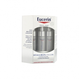 Eucerin Hyaluron Filler-Concentrate 6 x 5ml