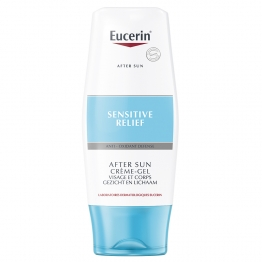 Eucerin After Sun Lotion-150ml