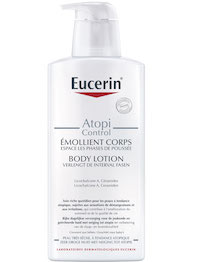 Eucerin AtopiControl Calming Body Emollient-400ml