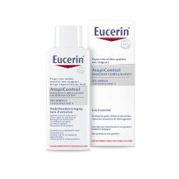 Eucerin AtopiControl Calming Body Emollient-250ml