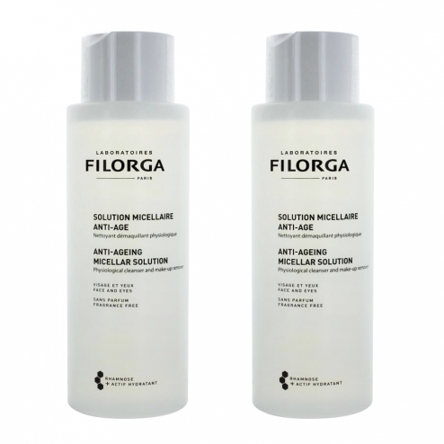 Filorga Micellar Anti-Age Solution-2 x 400ml