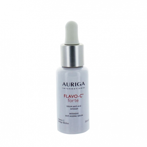 Auriga Flavo C Forte Intensive Anti-Aging Serum -30ml