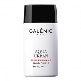 Galenic Aqua Urban Invisible Shield SPF30-40ml