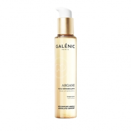 Galenic Argane Makeup Remover Oil-125ml