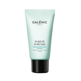 Galenic Purete Sublime Exfoliating Mask-50ml