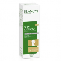 Galenic Elancyl Slim Design 45+ -200ml