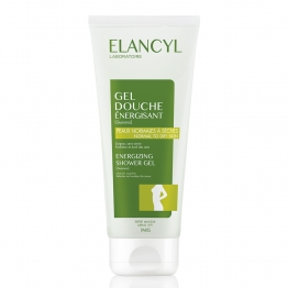 Galenic Elancyl Energizing Shower Gel-200ml