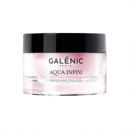 Galenic Aqua Infini Emulsion- Normal to Mixed Skins-50ml
