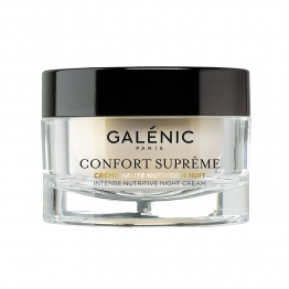 Galenic Confort Supreme High Nutrition Night Cream-50ml