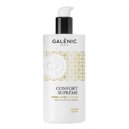 Galenic Confort Supreme Nutritive Milky   Cream-400ml