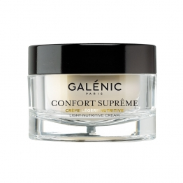 Galenic Confort Supreme Nutritive Light Cream-50ml