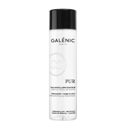 Galenic Pur Gentle Micellar Water-200ml