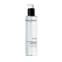 Galenic Pur Gentle Micellar Water-400ml