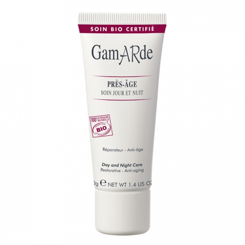 Gamarde Pre-Age Night and Day Care-40grams
