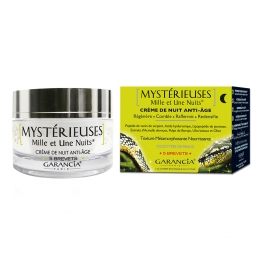 Garancia Mysterieux A Thousand and One Nights-30ml
