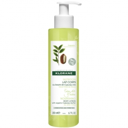 Klorane Body Lotion with Yuzu Water -200ml