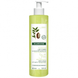 Klorane Body Lotion with Yuzu Water -400ml