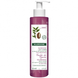 Klorane Body Lotion with Fig Leaf -200ml