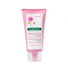 Klorane Gelled After Shampoo with Peony Extract 150ml